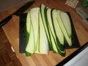 zucchinisliced