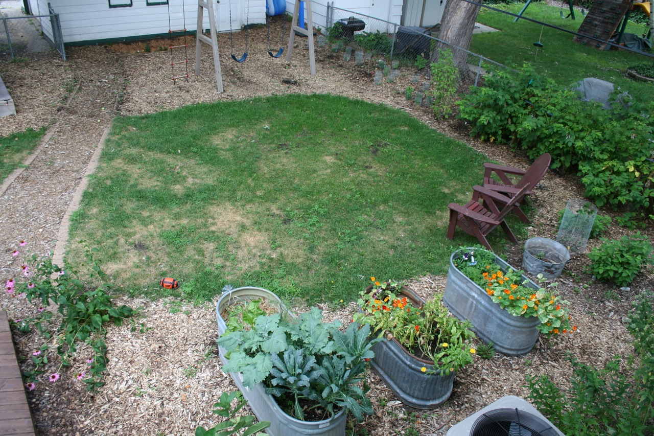 Backyard landscaping ideas without grass mystical Backyard ideas without grass