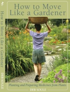 How to Move Like a Gardener - Book Review via The New Home Economics