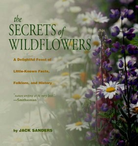 The Secrets of Wildflowers, a book review via The New Home Economics
